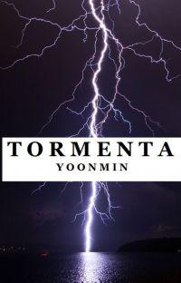 T O R M E N T A - Yoonmin- cover