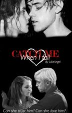 [Draco and Hermione] Catch Me When I Fall by lillieAngel