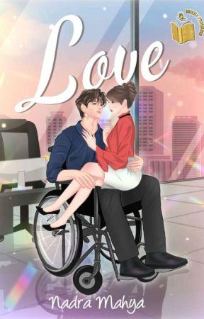 'LOVE' {TERBIT} by Nadramahya
