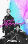 Johnlock - Oneshots cover