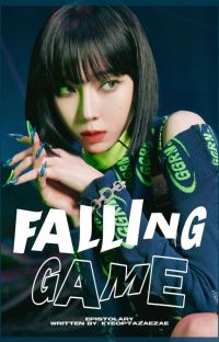 Falling Game ➹ RPW cover