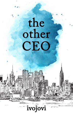 The Other CEO by ivojovi