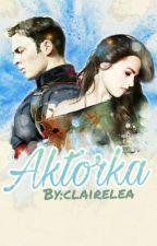 Aktorka by clairelea