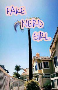 Fake Nerd Girl cover