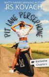 Pit Lane Persephone | ✓ cover