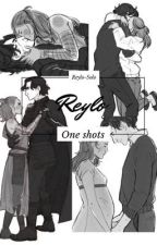 Reylo One Shots by Reylo-Solo
