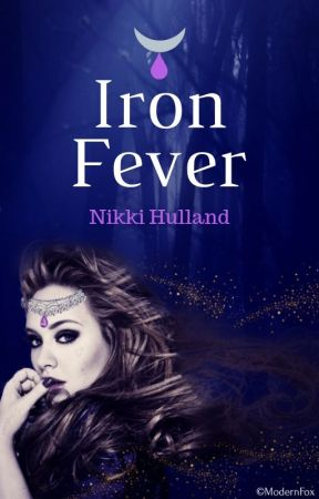 Iron Fever by NikkiHulland