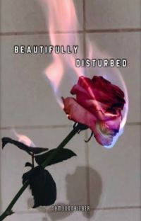 Beautifully Disturbed | ✓ cover