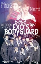 EXO'S Bodyguard (COMPLETED) by MacRadioRebel_Kpop10
