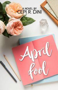 April Fool cover