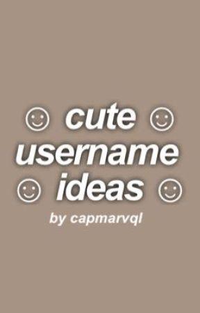 Cute Username Ideas Stranger Things Usernames Wattpad