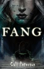 Fang by xWilted