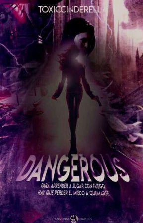 Dangerous (Élite #1) by sinnerndangerous