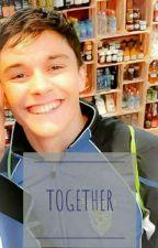 Together (Ollie Morgan X Reader) Hollyoaks by eeygaypotato