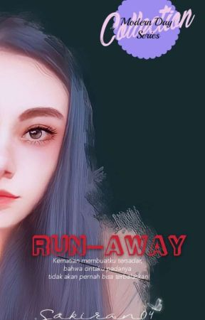 RUN-AWAY by Sakiran04