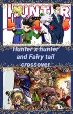 Hunter x Fairy tail crossover by leafypetal
