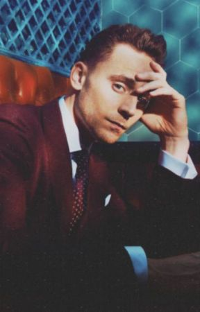 Assistant → Tom Hiddleston by seulgisoomf