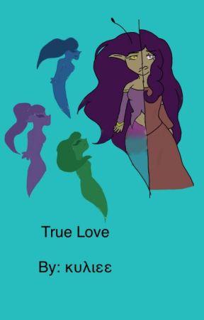 True Love by BobatheBest