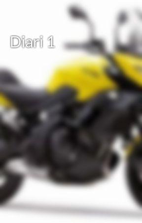 Diari 1 by radixpower