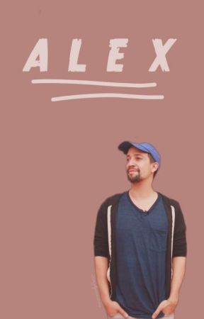 Alex by bernlysnewstead