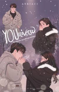 KAISAR : YOUniverse cover