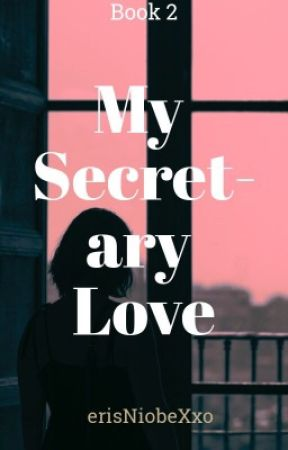 My Secret-ary Love: Vincent Lewis Montero by erisNiobexxo