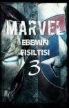 Marvel-Ebemin Fısıltısı 3 cover