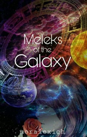 Meleks Of The Galaxy  BTS  by YowBishes