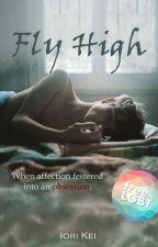 Fly High | ✅ by Iori_kei