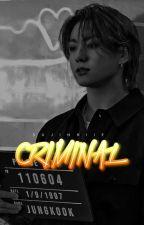 Criminal ✓  by sujinniie