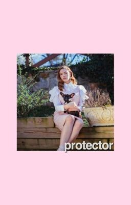 Protector | Ambrose Spellman and Nicholas Scratch [1]