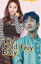 The Cold Guy Baby by 23FloraMs