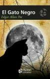 El gato negro de Edgar Allan Poe  cover