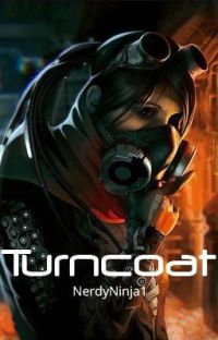Turncoat: Turncoat Trilogy Book 1 cover