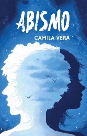 Abismo  by Camila_aurora