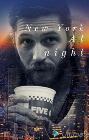 New York At Night /Eddie Brock x Reader// by Ellie_Dina_JJ