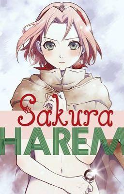 Haruno Sakura[Harem]-Công chúa hoa anh đào!!(Phần 1)