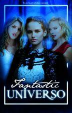 Fantastic Universo by FantasticUniverso_