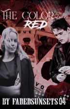 THE COLOR RED | DALLAS WINSTON by FadedSunsets04