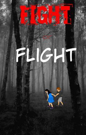 Fight or Flight by Lightning4575