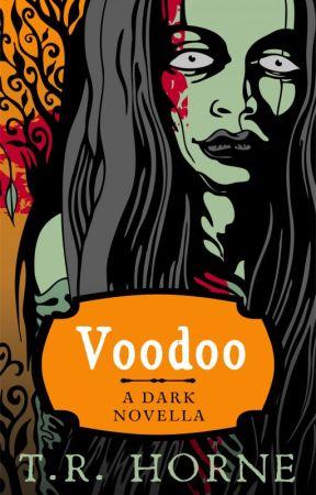 Voodoo by thorne2083