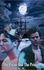 The Pirate and the Prince - L.S. by _Just_Elli_