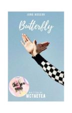 Butterfly by mctaetea