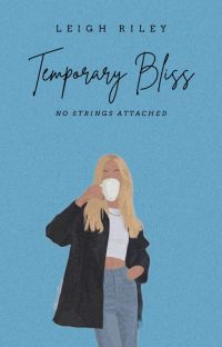 Temporary Bliss cover