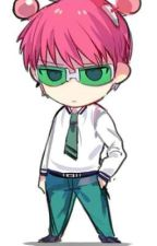 Saiki x Reader by SoullessCorpses