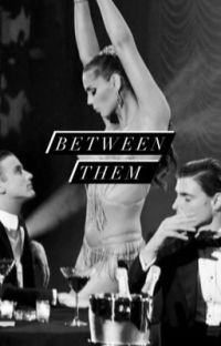 Between them  cover
