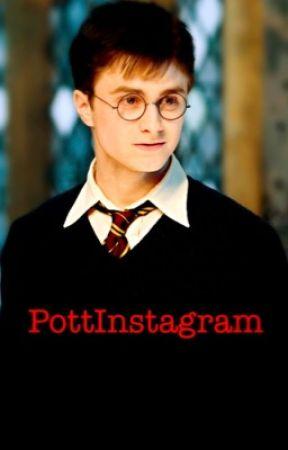 PottInstagram by _-HarryPotter-_