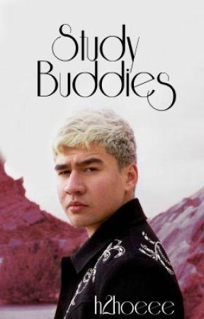 Study Buddies // c.t.h by h2hoeee