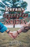 Kerana Sayangkan Sofia (complete) cover