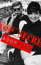 TOP SECRET Adoption by BizzyKennedy
